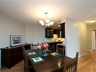 """Photo 5: 1605 6455 WILLINGDON Avenue in Burnaby: Metrotown Condo for sale in """"PARKSIDE MANOR"""" (Burnaby South)  : MLS®# V857993"""