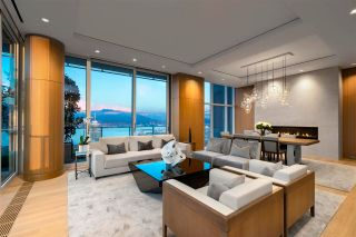 """Photo 20: PH3 777 RICHARDS Street in Vancouver: Downtown VW Condo for sale in """"Telus Garden"""" (Vancouver West)  : MLS®# R2589963"""