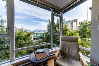 """Photo 13: 505 1650 W 7TH Avenue in Vancouver: Fairview VW Condo for sale in """"VIRTU"""" (Vancouver West)  : MLS®# R2609277"""
