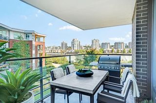 Photo 19: 1404 210 SALTER STREET in New Westminster: Queensborough Condo for sale : MLS®# R2613570