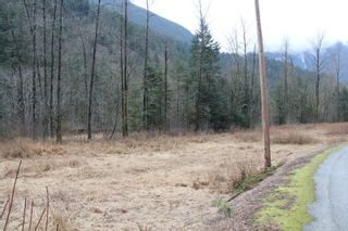 Photo 5: LS 11 COQUIHALLA Highway in Hope: Hope Center Land for sale : MLS®# R2448584