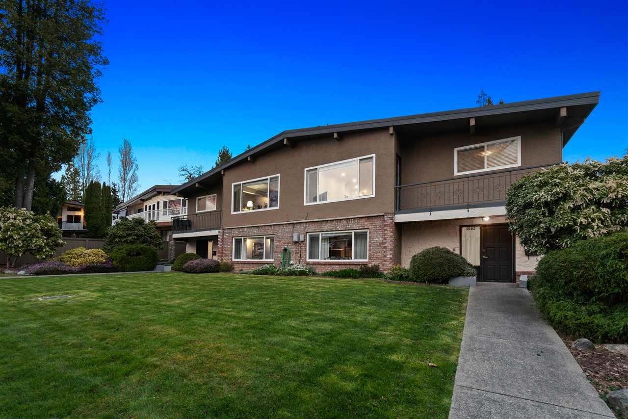Main Photo: 1060 1062 RIDLEY Drive in Burnaby: Sperling-Duthie Duplex for sale (Burnaby North)  : MLS®# R2576952