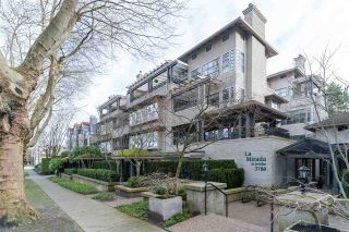 "Photo 39: 403 3788 W 8TH Avenue in Vancouver: Point Grey Condo for sale in ""LA MIRADA"" (Vancouver West)  : MLS®# R2536801"