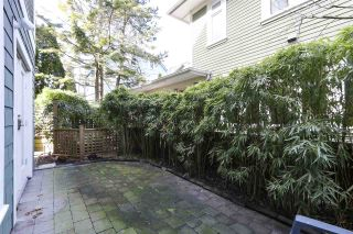 Photo 19: 357 W 11TH AVENUE in Vancouver: Mount Pleasant VW Townhouse for sale (Vancouver West)  : MLS®# R2474655