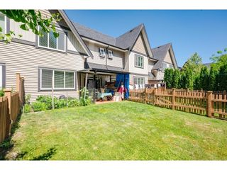 """Photo 35: 109 6739 137 Street in Surrey: East Newton Townhouse for sale in """"Highland Grands"""" : MLS®# R2605797"""