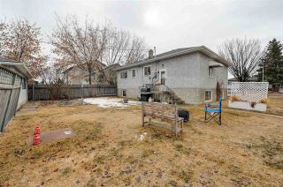 Photo 44: 9648 69 Avenue in Edmonton: Zone 17 House for sale : MLS®# E4236073