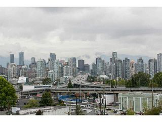 """Photo 15: 705 2288 PINE Street in Vancouver: Fairview VW Condo for sale in """"THE FAIRVIEW"""" (Vancouver West)  : MLS®# V1142280"""