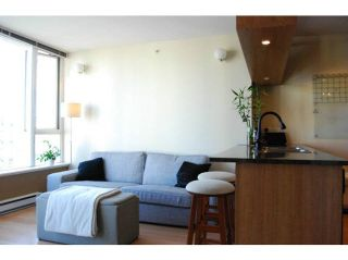 """Photo 4: 2205 1001 RICHARDS Street in Vancouver: Downtown VW Condo for sale in """"MIRO"""" (Vancouver West)  : MLS®# V1084567"""