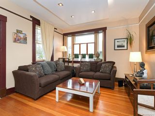 Photo 2: 2516 Belmont Ave in Victoria: Vi Oaklands House for sale : MLS®# 841512