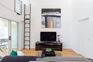 """Photo 4: 1003 1238 SEYMOUR Street in Vancouver: Downtown VW Condo for sale in """"Space Lofts"""" (Vancouver West)  : MLS®# R2417825"""