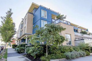 "Photo 1: 215 688 E 17TH Avenue in Vancouver: Fraser VE Condo for sale in ""Mondella"" (Vancouver East)  : MLS®# R2302390"