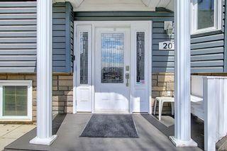 Photo 3: 20 Westland Gate: Okotoks Detached for sale : MLS®# A1102239