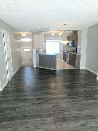 Photo 5: 7503 Getty Gate in Edmonton: Townhouse for rent