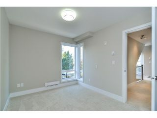"""Photo 8: 1808 E PENDER Street in Vancouver: Hastings Townhouse for sale in """"AZALEA HOMES"""" (Vancouver East)  : MLS®# V1051679"""
