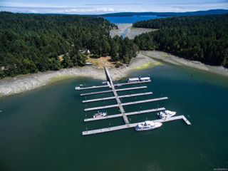 Photo 2: 76 Marina Dr in : Isl Thetis Island Other for sale (Islands)  : MLS®# 861854