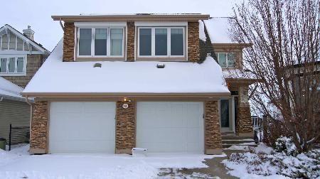 Main Photo: 411 CALDERON CRESCENT in Edmonton: House for sale (Cumberland)  : MLS®# E3282766