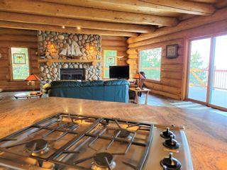 Photo 10: 189 Grandview Beach: Rural Wetaskiwin County House for sale : MLS®# E4256376