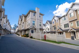 Photo 30: 28 19097 64 Avenue in Surrey: Cloverdale BC Townhouse for sale (Cloverdale)  : MLS®# R2571787