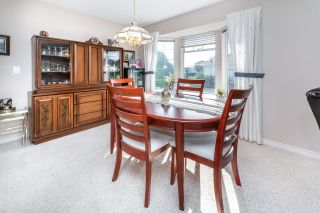 """Photo 6: 23 19171 MITCHELL Road in Pitt Meadows: Central Meadows Townhouse for sale in """"Holly Lane Estates"""" : MLS®# R2614547"""