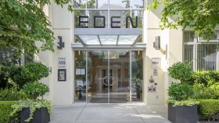 """Photo 1: 502 1225 RICHARDS Street in Vancouver: Downtown VW Condo for sale in """"EDEN"""" (Vancouver West)  : MLS®# R2497086"""