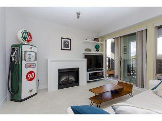 "Photo 9: 302 4550 FRASER Street in Vancouver: Fraser VE Condo for sale in ""CENTURY"" (Vancouver East)  : MLS®# V1103773"