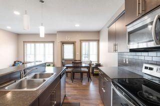 Photo 11: 4091 ALLAN Crescent in Edmonton: Zone 56 House Half Duplex for sale : MLS®# E4255510
