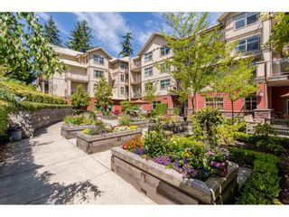 "Photo 20: 205 2511 KING GEORGE Boulevard in Surrey: King George Corridor Condo for sale in ""Pacifica"" (South Surrey White Rock)  : MLS®# R2285160"