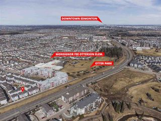 Photo 41: 33 1816 RUTHERFORD Road in Edmonton: Zone 55 Townhouse for sale : MLS®# E4233931