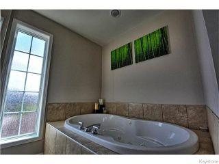 Photo 17: 467 Reg Wyatt Way in WINNIPEG: North Kildonan Residential for sale (North East Winnipeg)  : MLS®# 1522770