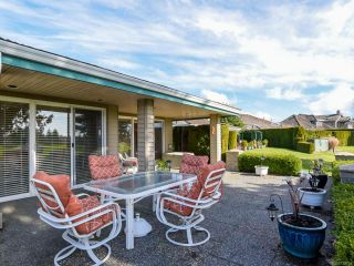 Photo 21: 3 3100 Kensington Cres in COURTENAY: CV Crown Isle Row/Townhouse for sale (Comox Valley)  : MLS®# 722705