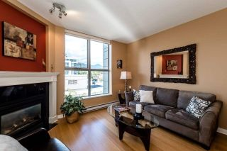 Photo 3: 601 160 E 13TH STREET in North Vancouver: Central Lonsdale Condo for sale : MLS®# R2105266