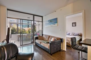 """Photo 14: 209 1068 W BROADWAY in Vancouver: Fairview VW Condo for sale in """"THE ZONE"""" (Vancouver West)  : MLS®# R2019129"""