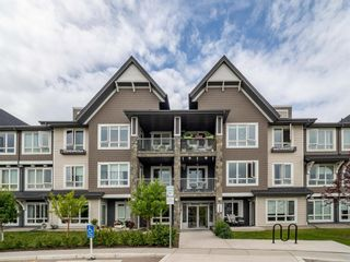 Main Photo: 1106 175 SILVERADO Boulevard SW in Calgary: Silverado Apartment for sale : MLS®# A1068612