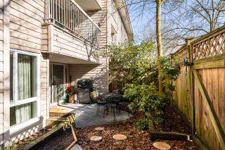 Photo 16: 107 825 E 7TH AVENUE in Vancouver: Mount Pleasant VE Condo for sale (Vancouver East)  : MLS®# R2438520