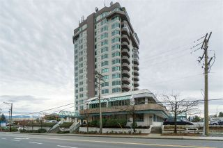 """Photo 1: 1202 32440 SIMON Avenue in Abbotsford: Abbotsford West Condo for sale in """"Trethewey Tower"""" : MLS®# R2441623"""