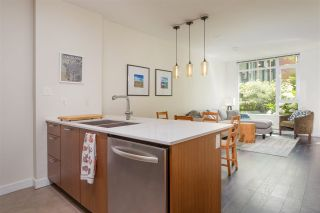 Photo 7: 102 2321 SCOTIA STREET in Vancouver: Mount Pleasant VE Condo for sale (Vancouver East)  : MLS®# R2477801