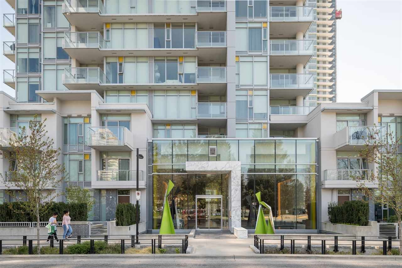 """Photo 2: Photos: 2106 6588 NELSON Avenue in Burnaby: Metrotown Condo for sale in """"The MET"""" (Burnaby South)  : MLS®# R2263344"""