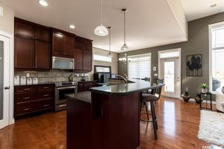 Photo 7: 111 201 Cartwright Terrace in Saskatoon: The Willows Residential for sale : MLS®# SK851519
