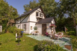 Photo 4: 51203 Range Road 270: Rural Parkland County House for sale : MLS®# E4256581