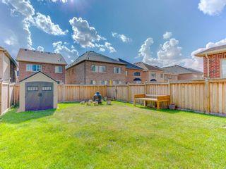 Photo 21: 32 Cobb St in Aurora: Rural Aurora Freehold for sale : MLS®# N4853459