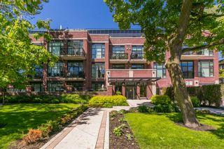 Photo 1: 401 66 Kippendavie Avenue in Toronto: Condo for lease (Toronto E02)  : MLS®# E4563991