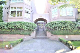 Photo 1: 112 1082 W 8TH AVENUE in Vancouver: Fairview VW Condo for sale (Vancouver West)  : MLS®# R2507071