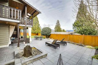 "Photo 23: 844 REDDINGTON Court in Coquitlam: Ranch Park House for sale in ""RANCH PARK"" : MLS®# R2545882"