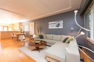 Photo 4: 2436 TURNER Street in Vancouver: Renfrew VE House for sale (Vancouver East)  : MLS®# R2116043