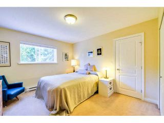 Photo 15: 61 3500 144TH Street in Surrey: Elgin Chantrell Townhouse for sale (South Surrey White Rock)  : MLS®# F1438879