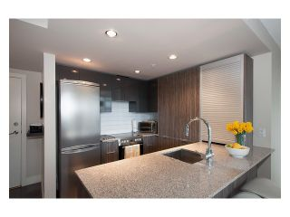 Photo 12: # 1807 1088 RICHARDS ST in Vancouver: Yaletown Condo for sale (Vancouver West)  : MLS®# V1055333