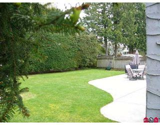 Photo 9: 2062 BEAVER Street in Abbotsford: Abbotsford West House for sale : MLS®# F2711715