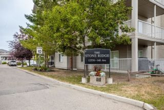 Photo 3: 321 12550 140 Avenue in Edmonton: Zone 27 Condo for sale : MLS®# E4255336