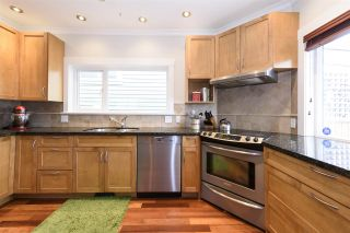 Photo 4: 125 E 22ND AVENUE in Vancouver: Main VW House for sale (Vancouver East)  : MLS®# R2436701