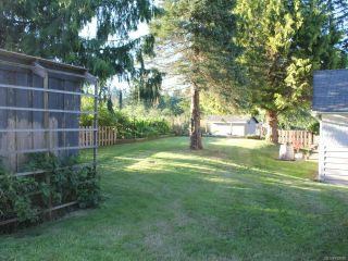 Photo 8: 4807 KING ROAD in CAMPBELL RIVER: CR Campbell River South House for sale (Campbell River)  : MLS®# 792005